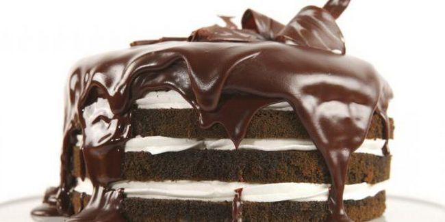 & Quot; торт