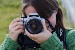Як вибрати дзеркальний фотоапарат: радять професіонали