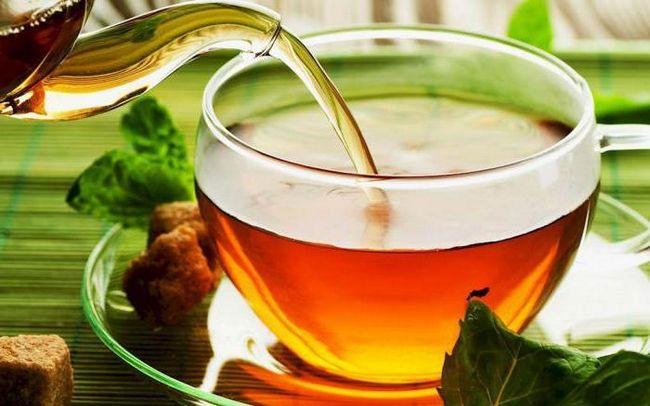 Габа-чай: властивості, смак, поради щодо заварювання