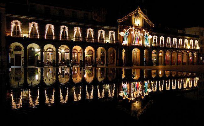 Зображення з назвою Christmas lights 4