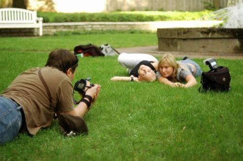 Як фотографувати вручну