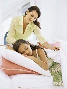 лікування енурезу у дівчаток