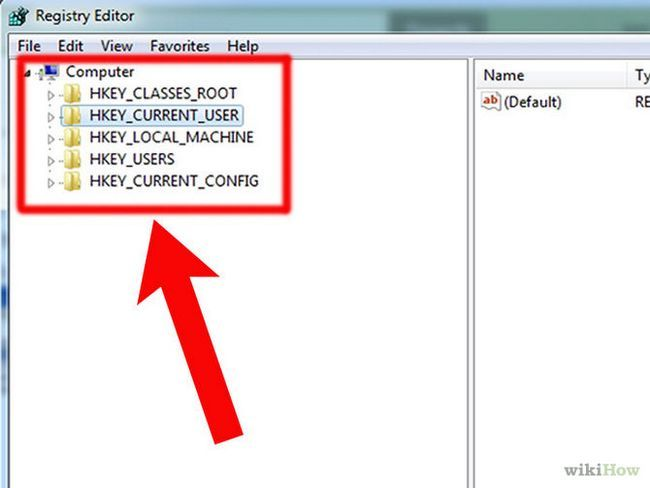 Зображення з назвою Clean the Windows Registry by Hand Step 6Bullet6