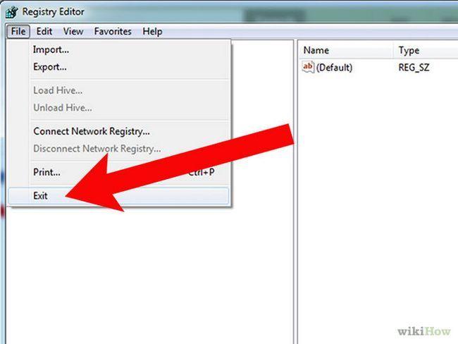 Зображення з назвою Clean the Windows Registry by Hand Step 7