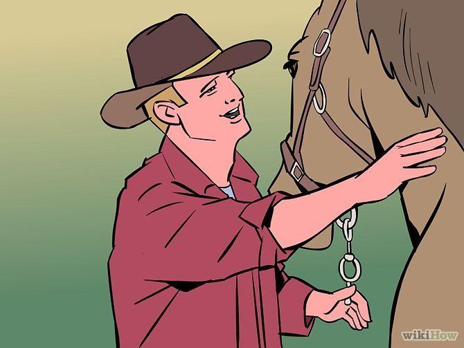 Зображення з назвою Pick a Horse Hoof Step 2