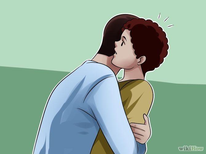 Зображення із назвою Know if a Middle School Boy Likes You Step 7