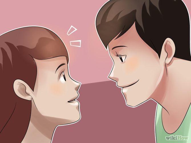 Зображення з назвою Know if a Middle School Boy Likes You Step 8