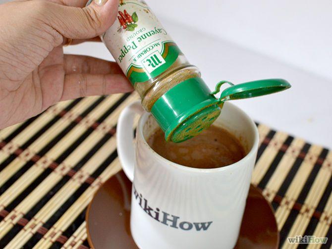 Зображення з назвою Make Homemade Hot Chocolate Step 20