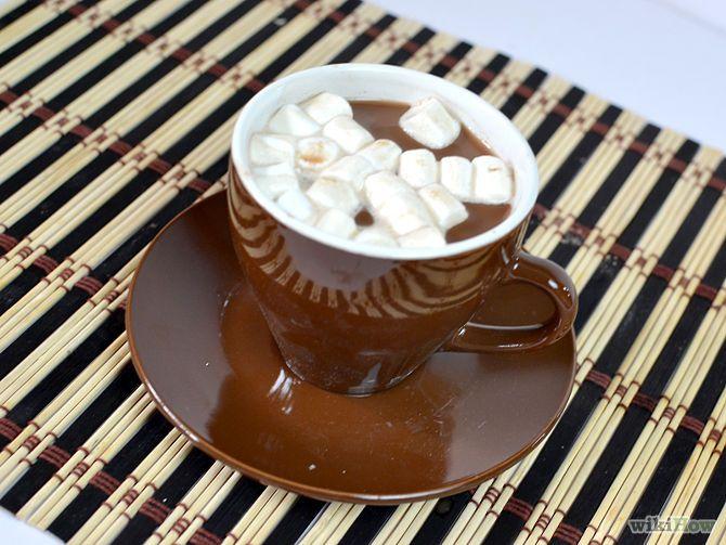 Зображення з назвою Make Homemade Hot Chocolate Step 7