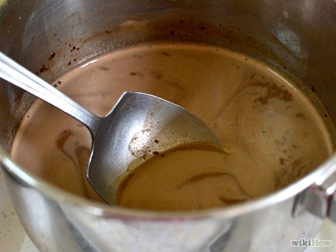 Зображення з назвою Make Homemade Hot Chocolate Step 9