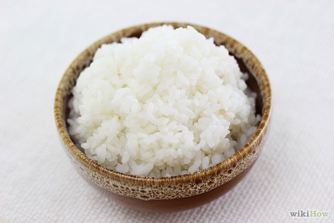 Як приготувати курку з рисом
