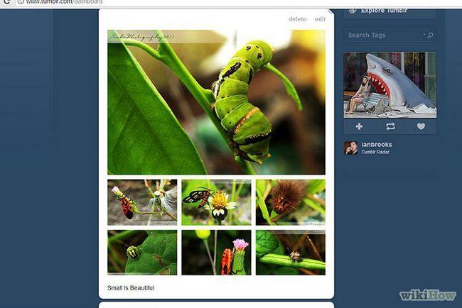 Зображення з назвою Start a Photography Blog Step 3