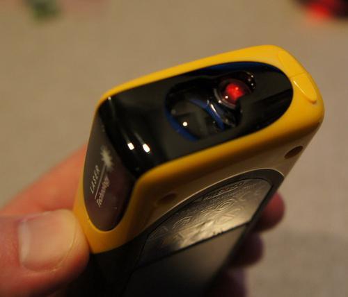 Як вибрати лазерний далекомір. Далекомір лазерний: характеристики та відгуки
