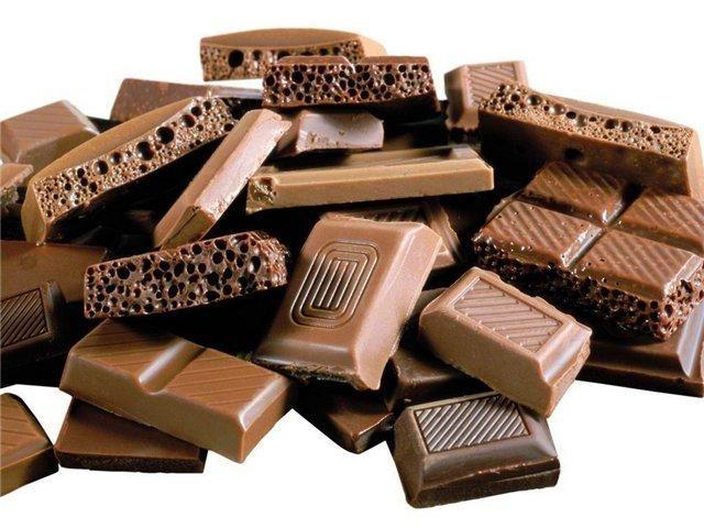 Як вибрати корисний шоколад?