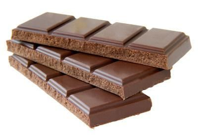 яким буває шоколад
