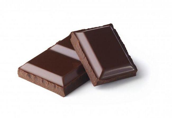 чим корисний шоколад