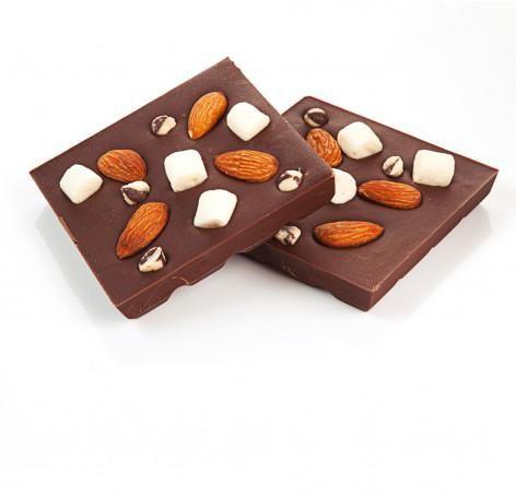 як вибрати шоколад