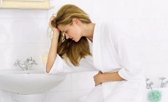 Чи може нудити на першому тижні вагітності? Коли пройде токсикоз?