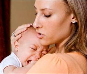 На замітку батькам: як заспокоювати дітей, що плачуть