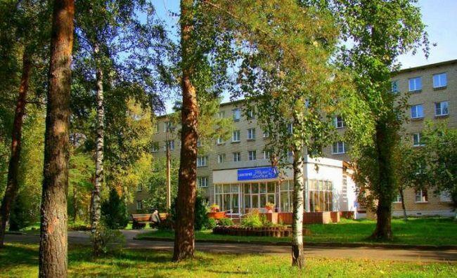 санаторій малі солі ярославської області