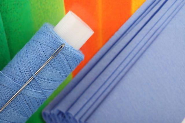 Як зшити плаття-туніку