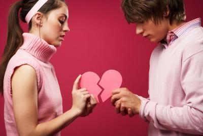 як розлучитися з хлопець не образивши його