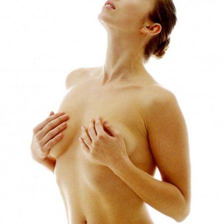 Як збільшити груди за допомогою масажу