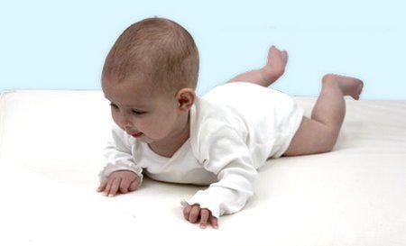 Як вибрати матрац для новонародженого: основні моменти, які повинні знати батьки
