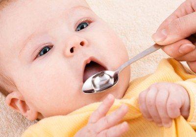 Вітамін д3 для новонароджених - необхідна допомога для правильного розвитку малюка