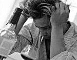 Алкогольне марення ревнощів