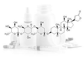 Дигитоксин