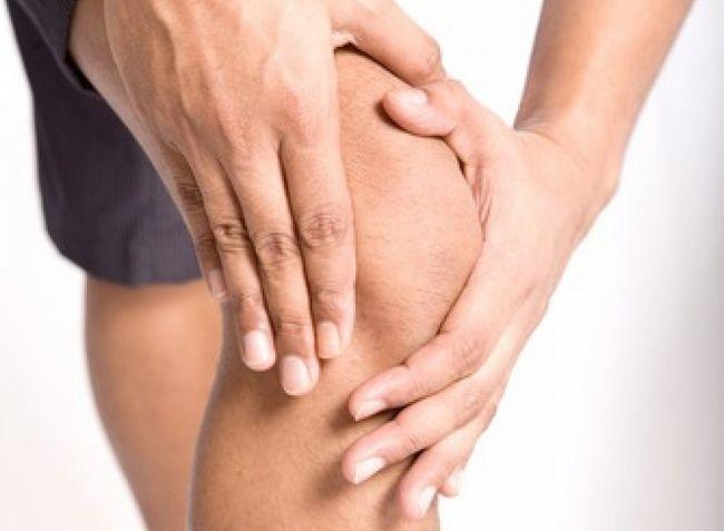 Профілактика захворювань суглобів