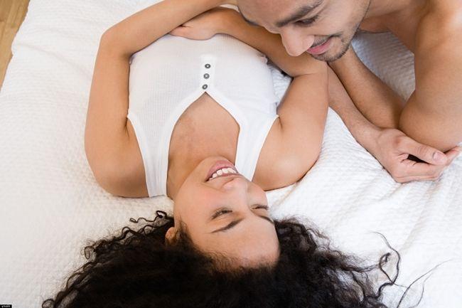 Середня тривалість статевого акту