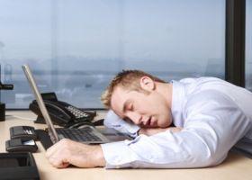 Ранкова втома частіше турбує людей-