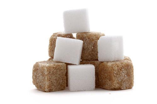 Шкода цукру для організму людини