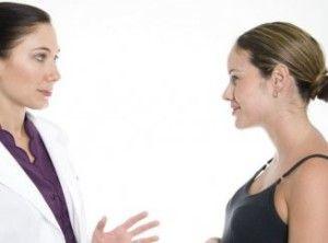 Виділення на ранніх термінах вагітності