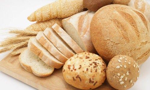 Чи буває алергія на хліб?