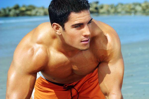 Чим корисна фолієва кислота для чоловіків?
