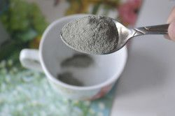 Користь глини при аденомиозе