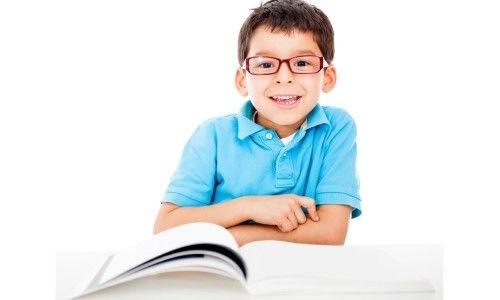 Ефективні вправи для очей при косоокості у дітей