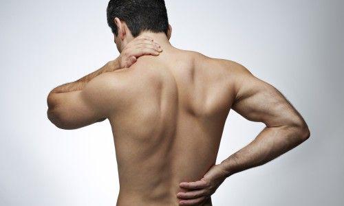 Чи можна гріти спину при захворюванні остеохондроз?
