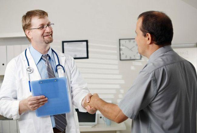 Як розпізнати урологічні захворювання у чоловіків?