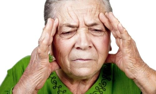 Як проявляється вторинна артеріальна гіпертензія?