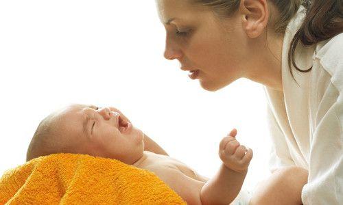 Лікування гнійного риніту у маленьких дітей