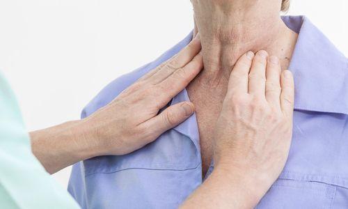 Чи небезпечна колоїдна кіста щитовидної залози