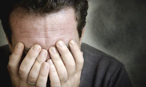 Основні симптоми циститу у чоловіків
