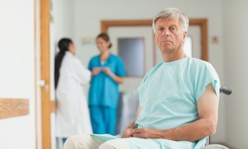 Особливості післяопераційного періоду після видалення щитовидної залози