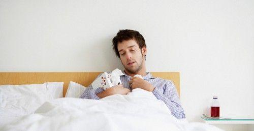 Симптоми і лікування мікоплазмозу у чоловіків