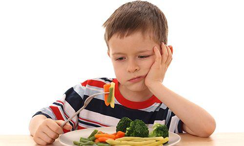 Корисні вітаміни для дітей для апетиту