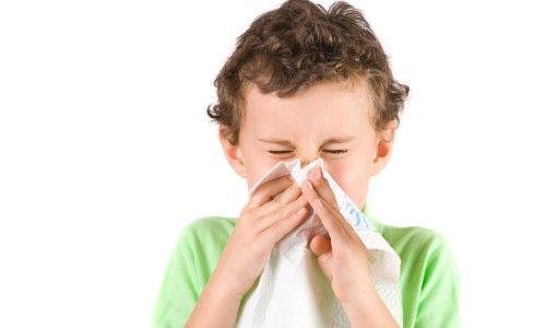 Причини нежиті у дітей і його лікування